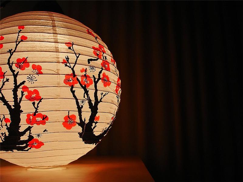 Как своими руками сделать китайский фонарик своими руками из бумаги